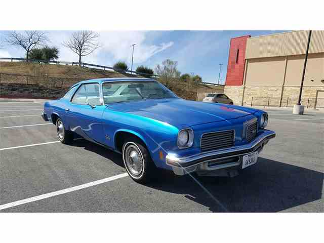 1974 Oldsmobile Cutlass | 959121