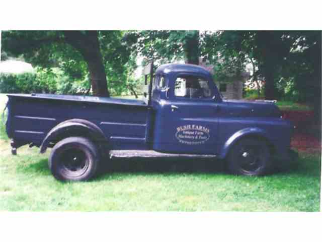 1950 Dodge Truck | 959134
