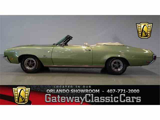 1970 Buick Gran Sport | 950914
