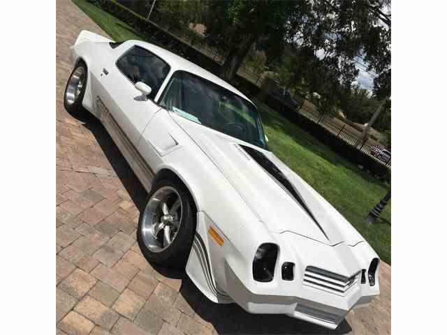 1981 Chevrolet Camaro Z28 | 959142