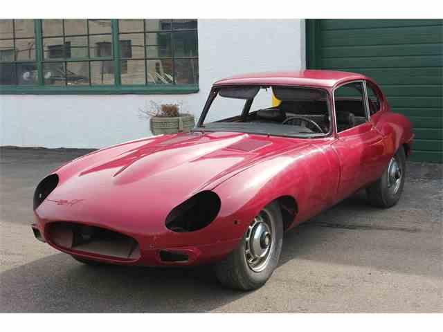 1969 Jaguar XKE | 959151