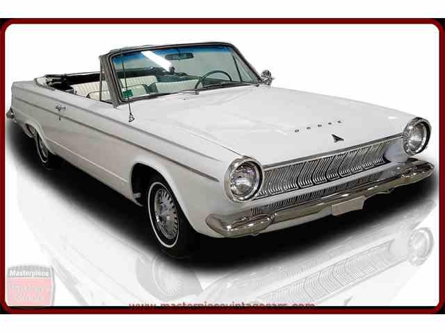 1963 Dodge Dart | 959156