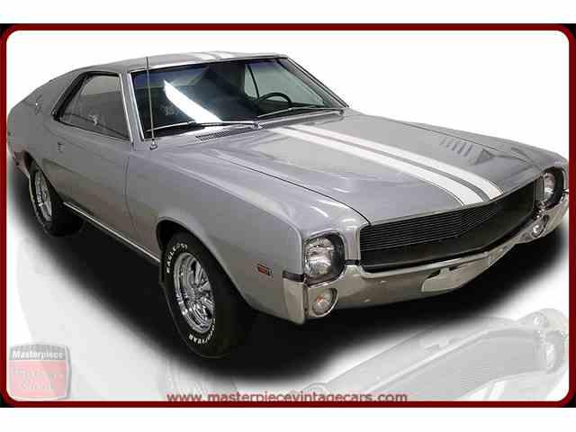 1968 AMC AMX | 959157