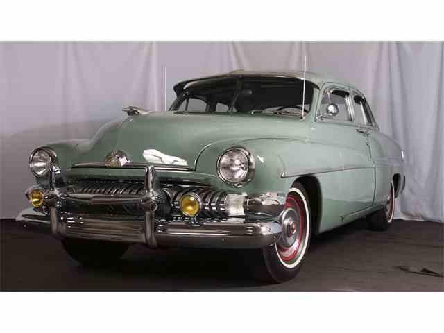 1951 Mercury Sedan | 959161