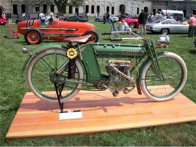 1912 Yale model 27  | 959163