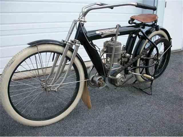 1912 Pierce-Arrow Single | 959165
