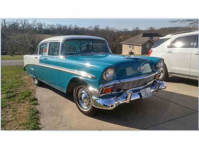 1956 Chevrolet Bel Air | 959169