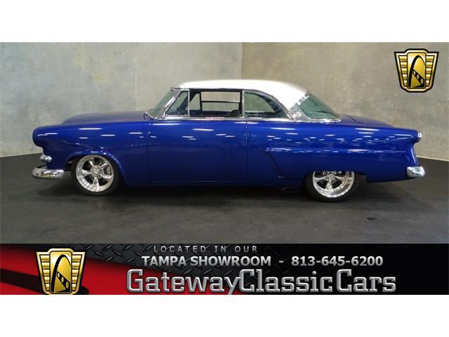 1953 Ford Crestline | 950917
