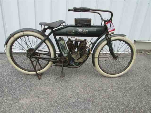 1909 Indian 5 HP Twin  | 959171