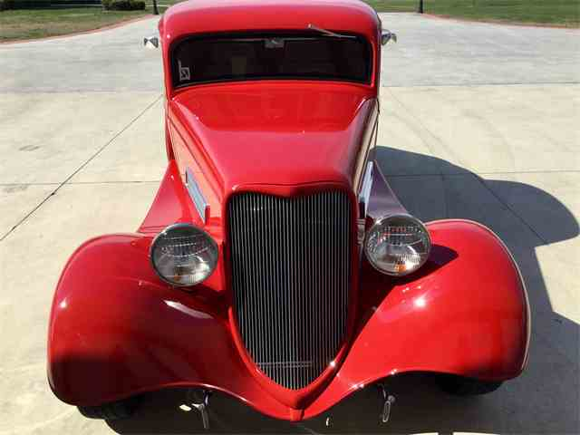 1933 Ford Coupe | 959174