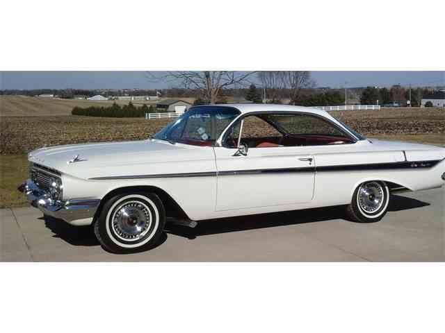 1961 Chevrolet Impala | 959178