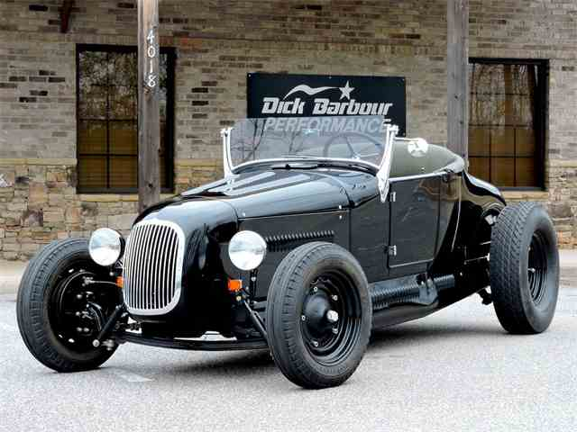 1927 Ford T-Bucket | 959180