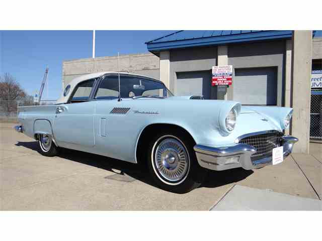 1957 Ford Thunderbird | 959181