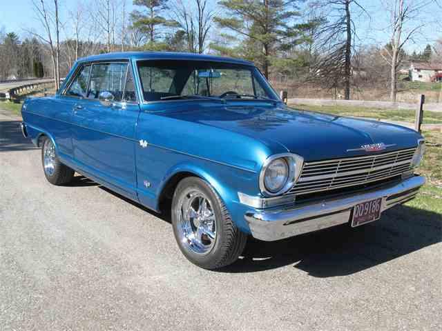 1962 Chevrolet Nova | 959182