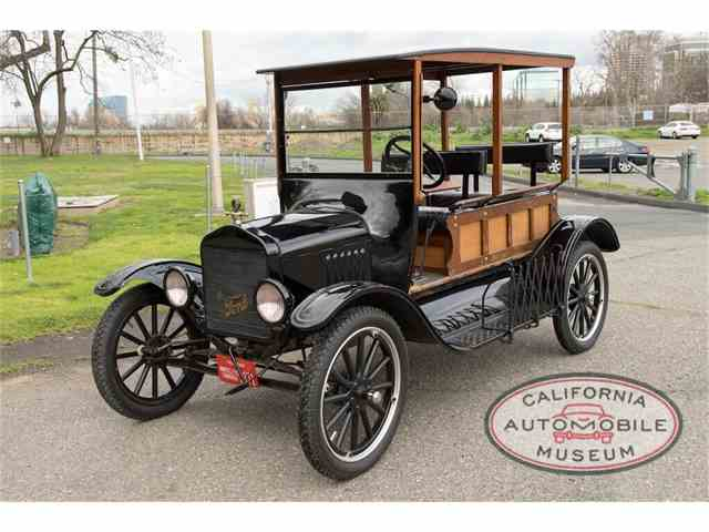 1921 Ford Model T | 959183