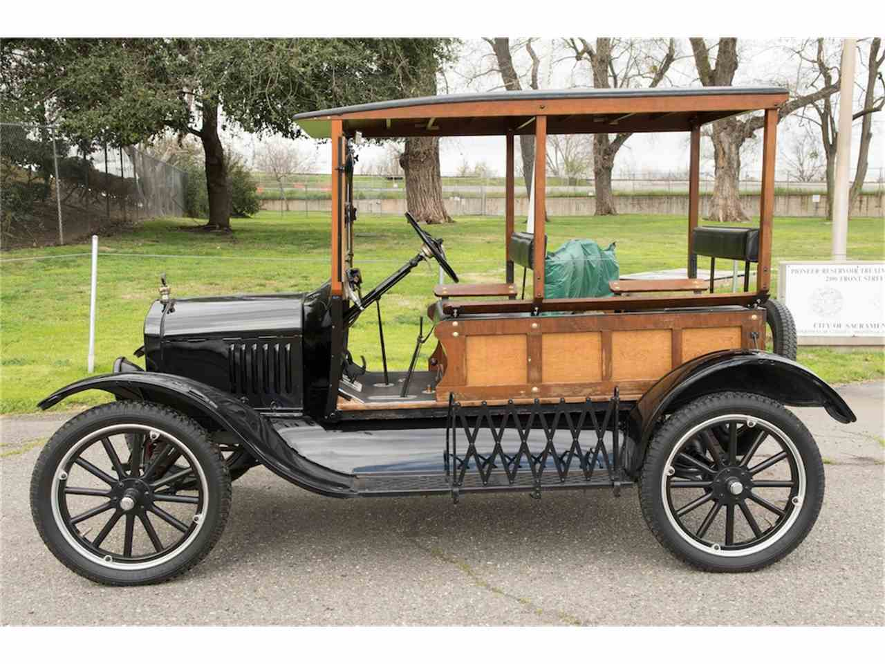 1921 ford model t for sale cc 959183. Black Bedroom Furniture Sets. Home Design Ideas