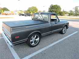 1972 Chevrolet C/K 10 for Sale - CC-959187