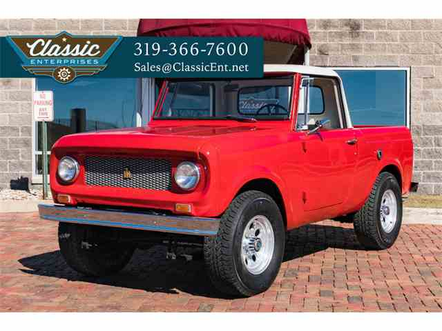 1970 International Scout | 959195