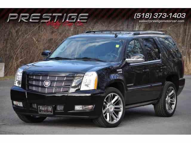2013 Cadillac Escalade | 950092