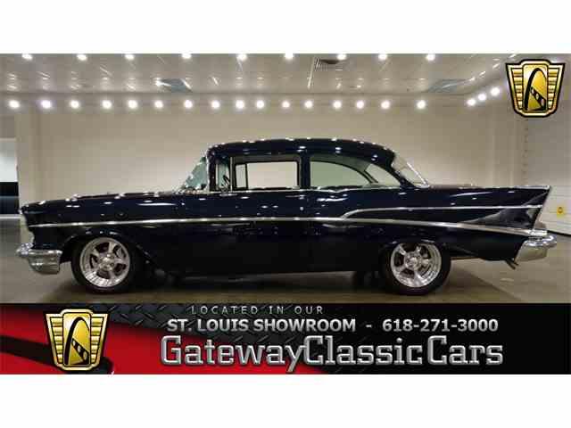 1957 Chevrolet 210 | 950920