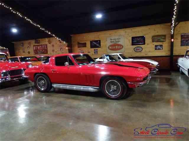 1966 Chevrolet Corvette | 959202