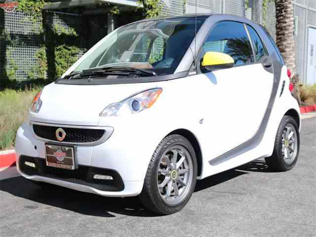 2014 smart fortwo | 959203