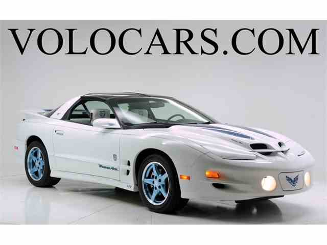 1999 Pontiac Trans Am 30th Anniversary | 959209