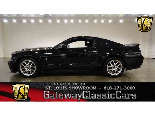 2008 Ford Mustang | 950921