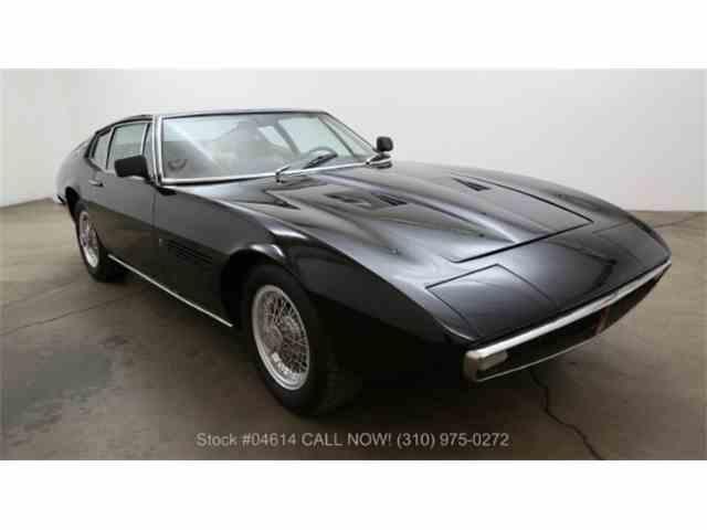 1969 Maserati Ghibli | 959213
