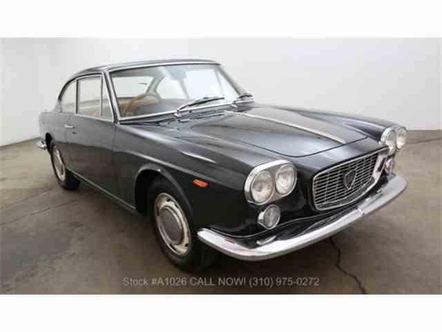 1966 Lancia Flavia | 959217