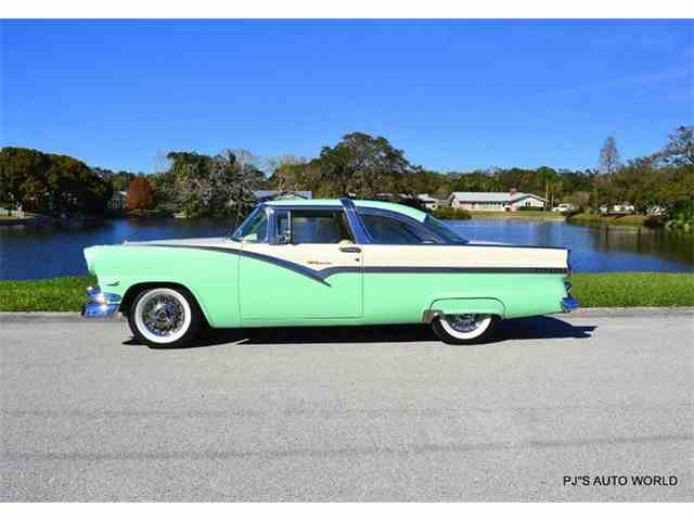 1956 Ford Crown Victoria | 959225