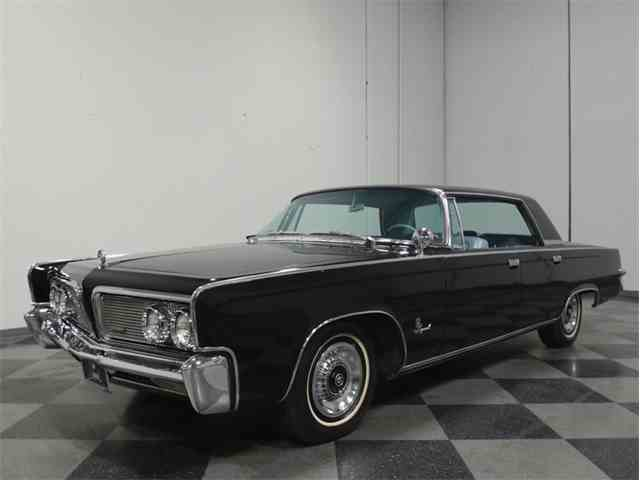 1964 Chrysler Imperial | 959226