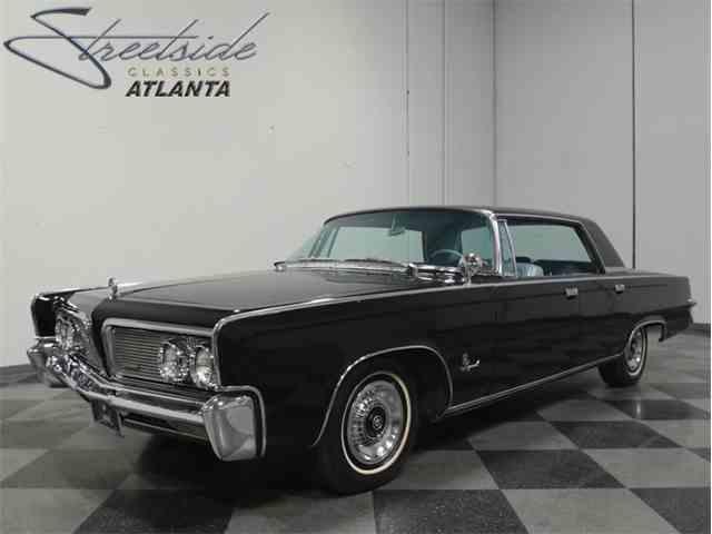 1964 Chrysler Imperial | 959226