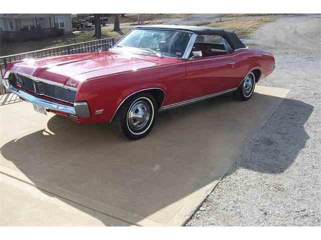 1969 Mercury Cougar | 959227