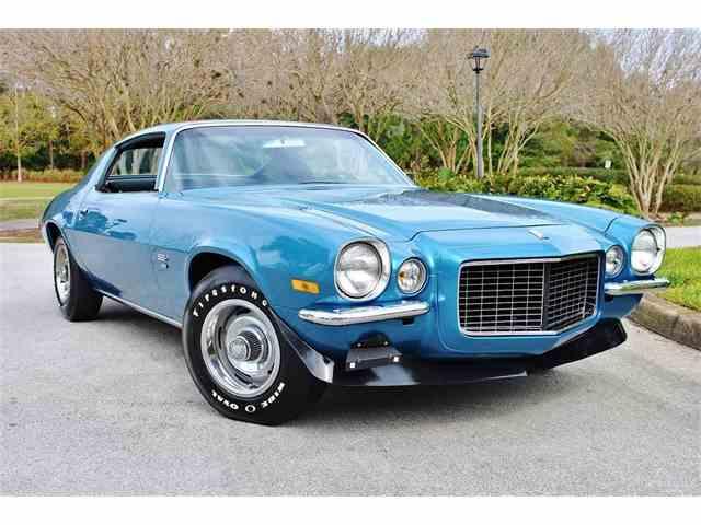 1970 Chevrolet Camaro | 959232