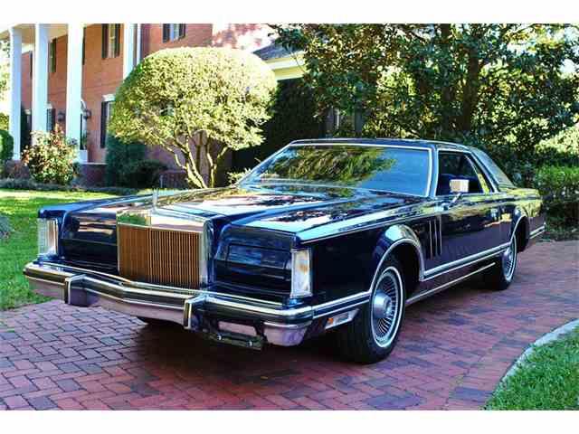 1979 Lincoln Mark V | 959234
