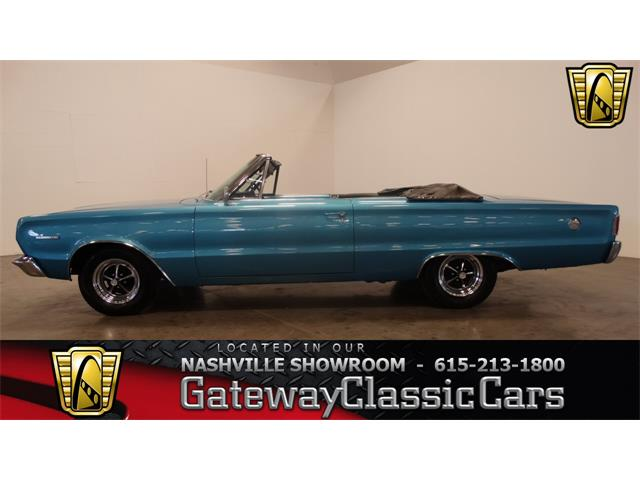 1967 Plymouth Belvedere | 950924