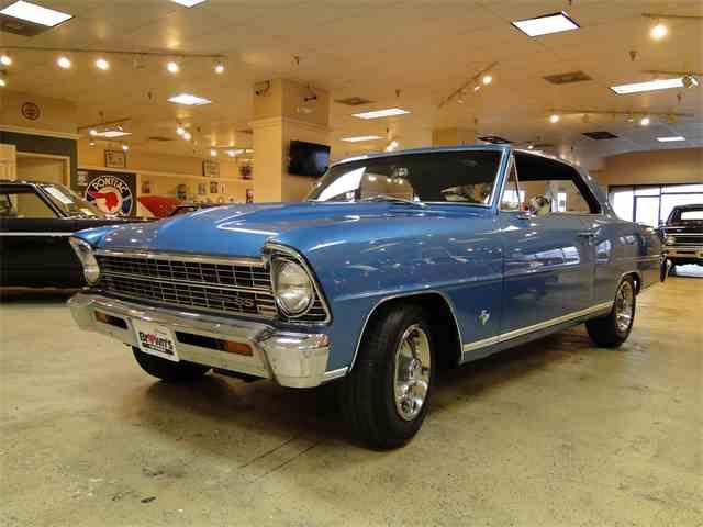 1967 Chevrolet Nova | 959242