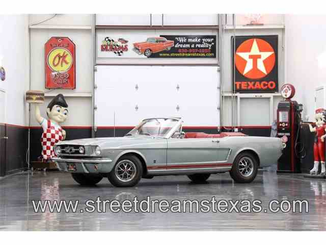 1965 Ford Mustang | 959243