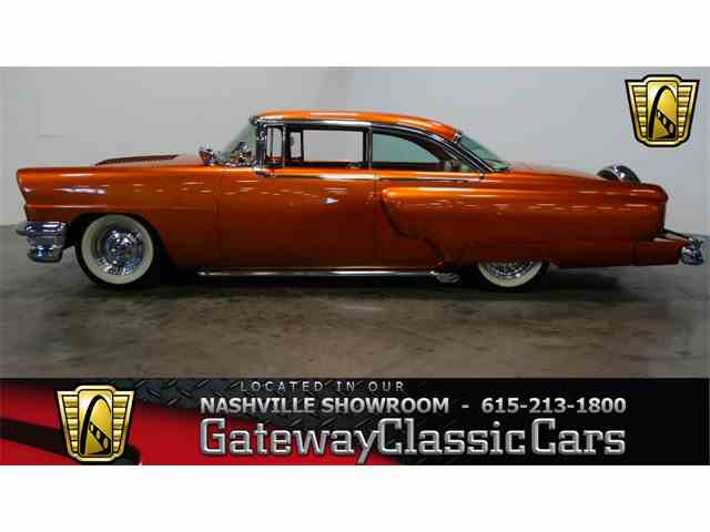 1955 Mercury Montclair | 959244