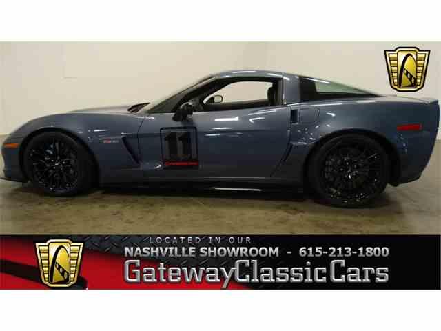 2011 Chevrolet Corvette | 959245