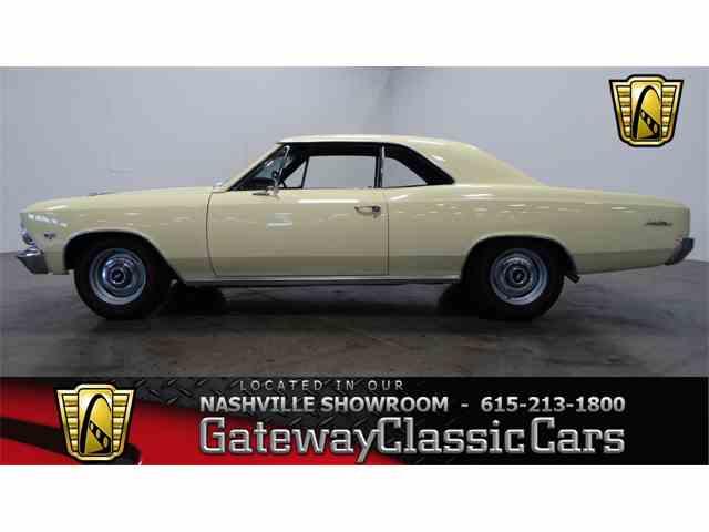 1966 Chevrolet Malibu | 959246