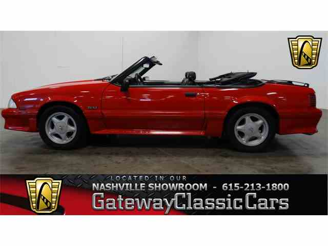 1990 Ford Mustang | 959247