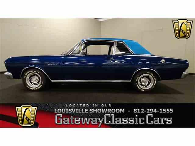1966 Ford Falcon | 959249