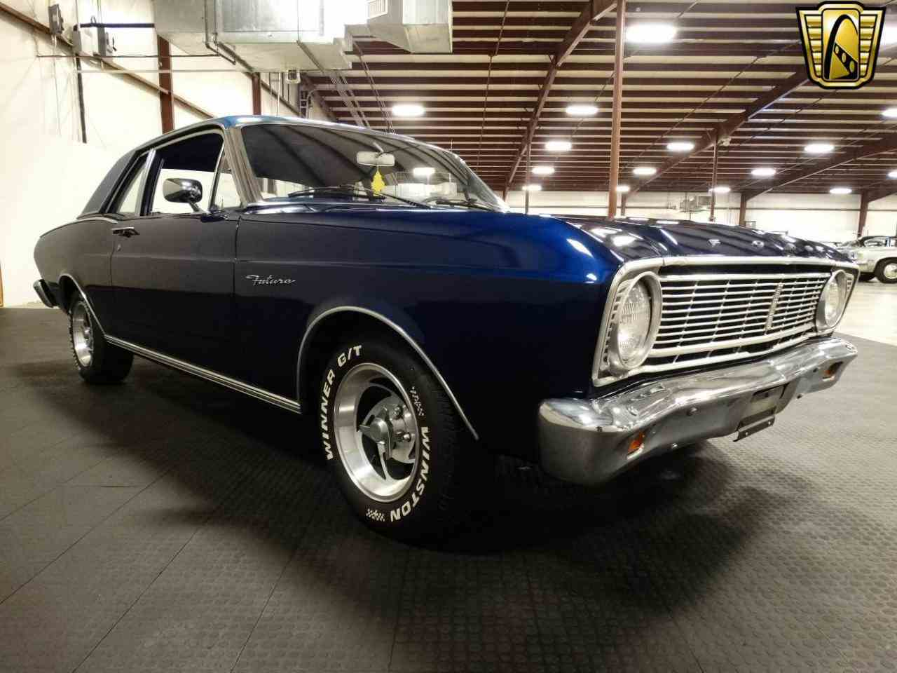 Used Cars Louisville Ky Under 5000 >> 1966 Ford Falcon for Sale | ClassicCars.com | CC-959249