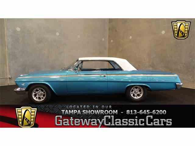 1962 Chevrolet Impala | 950925
