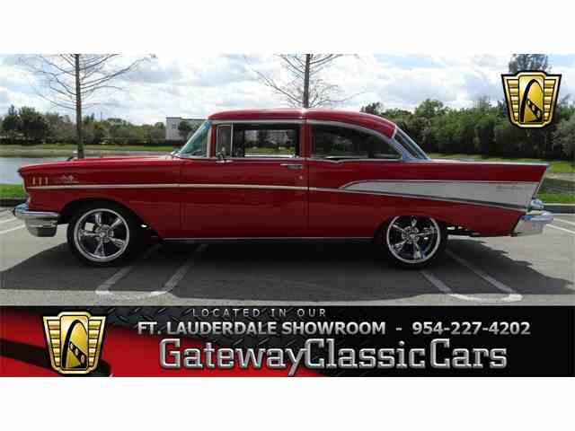 1957 Chevrolet 210 | 959251