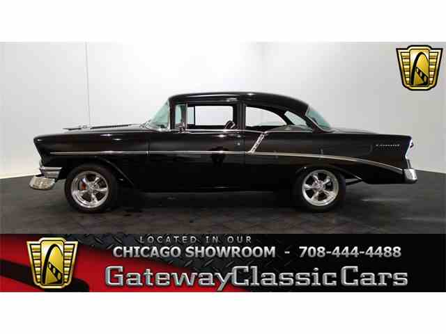 1956 Chevrolet 210 | 959258
