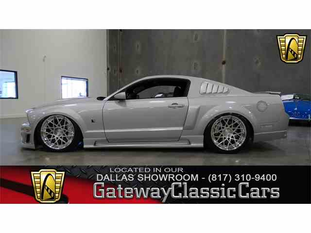 2006 Ford Mustang | 959259