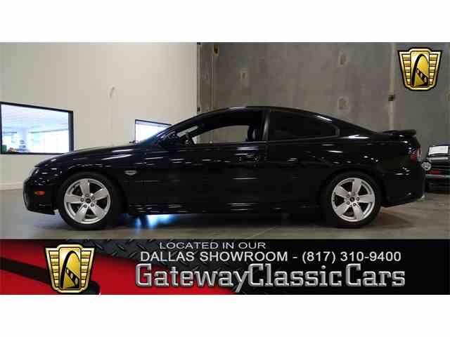 2006 Pontiac GTO | 959260